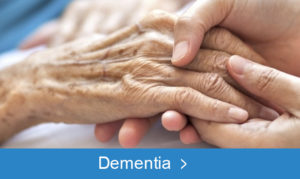Dementia Counselling